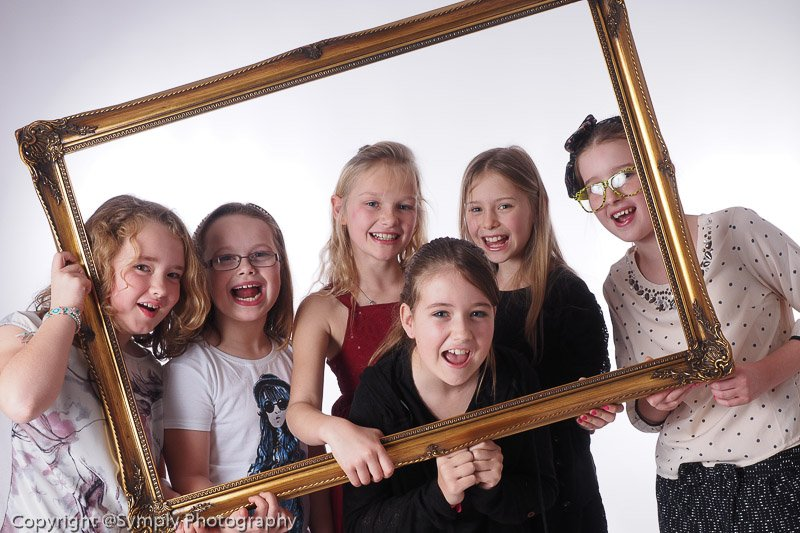 Birthday party idea for 10 year olds in Lincolnshire-13